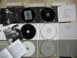 Joy Division CD re-releases 2007