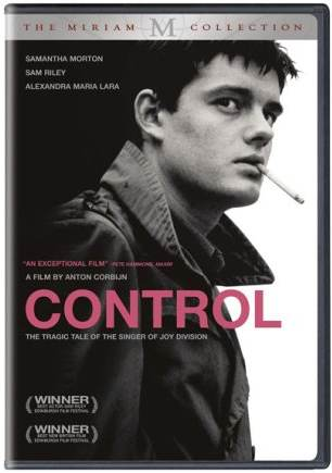Control Ian Curtis